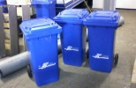 afval-bakken