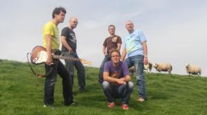 Bandfoto puurNL