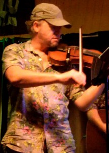NYT Gijsbert viool
