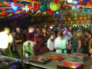 Seventies Disco |Gouden Leeuw